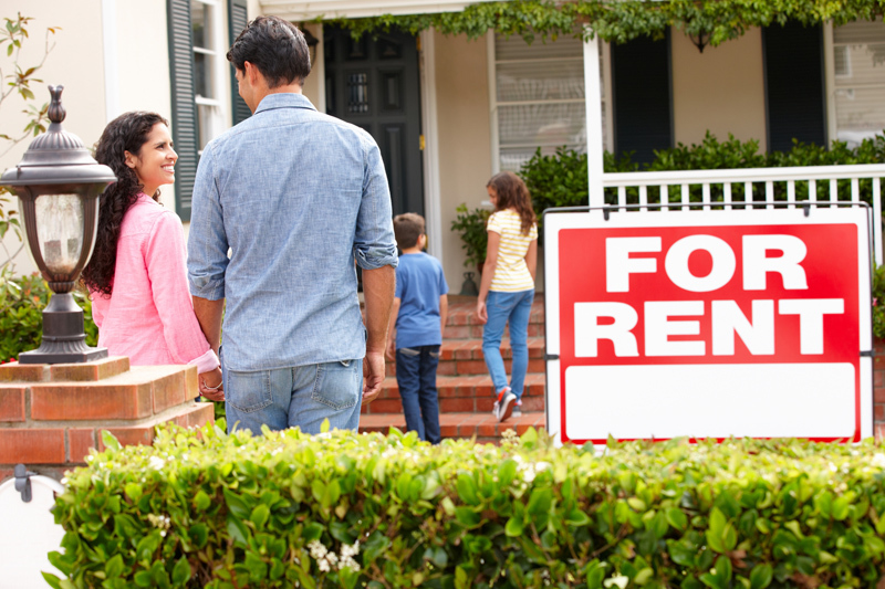 5 Tips For Renting Property