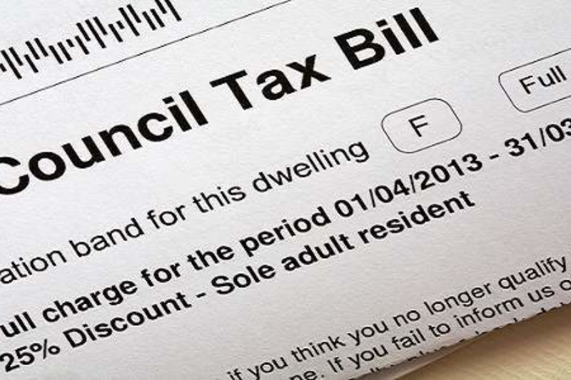 Council Tax Bill2